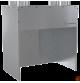Dystrybutor 4x125 ZUZIA do samodzielnego montażu