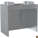 Dystrybutor 4x125 ANTEK do samodzielnego montażu