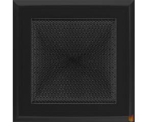 Kratka Oskar czarna 17x17
