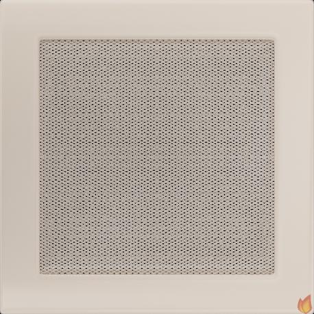 Kratka kremowa 22x22