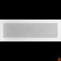 Kratka biała 17x49