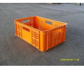 Pojemnik na pieczywo 220 - 15 ( kolor pomarańczowy 15 kg )