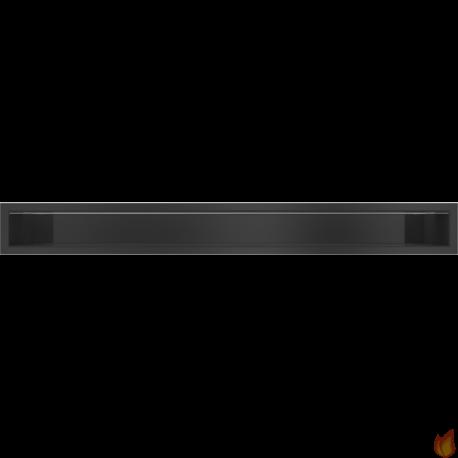 LUFT czarny 9x80