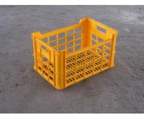 Pojemnik na pieczywo RPE - 15 kg ( kolor siwy lub żółty )