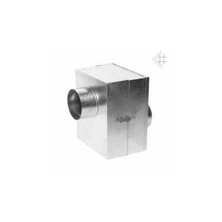 Filtr skrzynkowy fi 150
