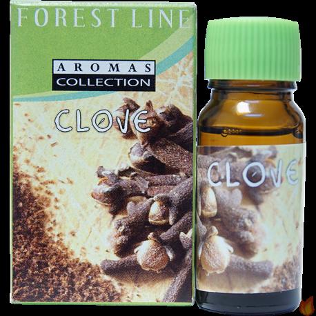 Olejek zapachowy - goździk - 10ml