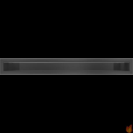 LUFT czarny 6x60