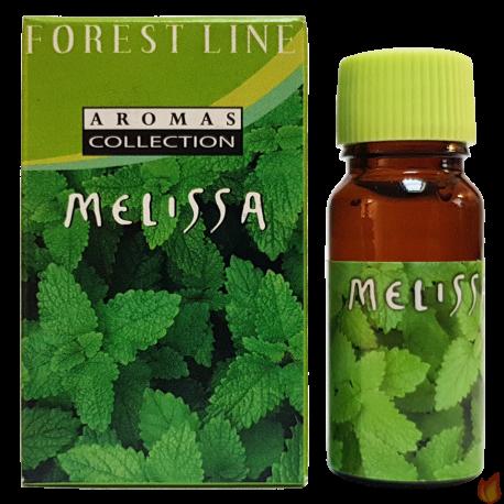 Olejek zapachowy - melisa - 10ml