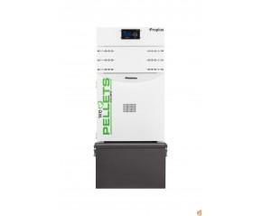 Kocioł na pelet Lidia Proplus 5 -15 kW - full automat