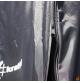 Pokrowiec na ogrzewacz gazowy UMBRELLA czarny (logo białe)