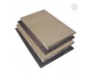 Wełna mineralna 2,5cm 7,2m2/paczka