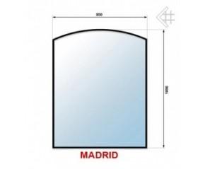 Podstawa szklana pod wkład wolno stojący - MADRID