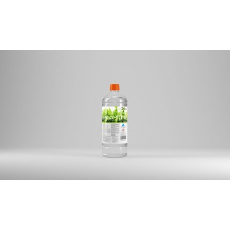 Płyn - paliwo do biokominków - op. 1L
