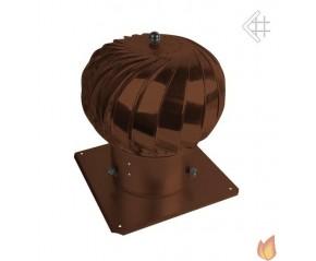 Nasada wentylacyjna fi 150 brązowy