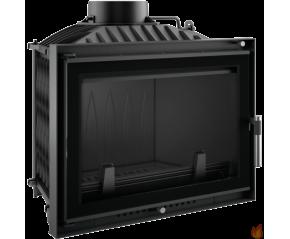 Wkład kominkowy Wiktor DECO 14 kW